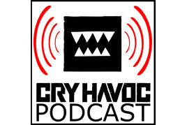The CRY HAVOC Podcast